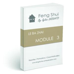 Le ba Zhai - feng shui by sylvie deodato